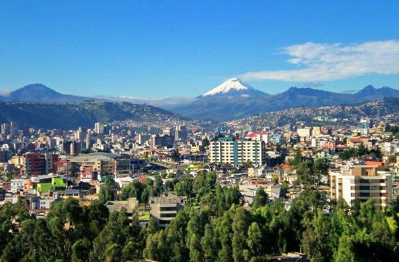 quito ags andean global studies